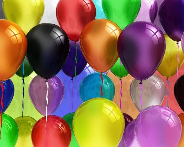 Конкурсы для жених на выкуп невесты с использованием воздушных шариков